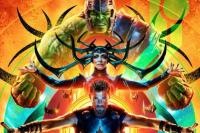 Thor: Ragnarok Masih Anteng di Puncak Box Office Weekend