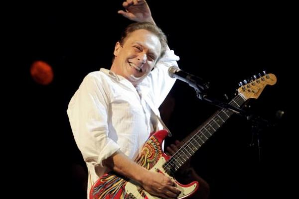 Penyanyi Legendaris, David Cassidy Meninggal Dunia
