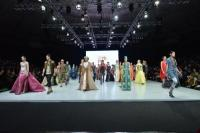 Hari Ini Digelar Indonesia Fashion Week 2018