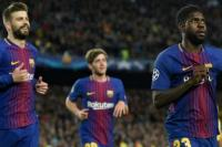 Umtiti Masuk Radar Arsenal