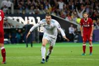 Madrid Siap Lepas Bale ke China Gratis