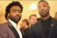 "Childish Gambino Main di Film ""Black Panther 2""?"