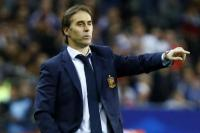 Real Madrid Pecat Lopetegui