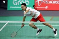 Anthony Ginting Jadi Jawara China Open 2018