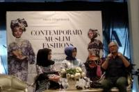 Enam Desainer Fashion Muslim Indonesia Go Internasional