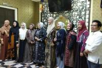 Indonesia Modest Fashion Week Menuju Pentas Dunia 2020