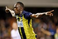 Usain Bolt Gagal Bermain di A-League