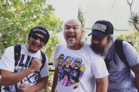 "Band NTRL Siap ""Takis"" di Film A Man Called Ahok"