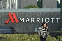 "AS Tuding China ""Merampok"" Data Hotel Marriott"