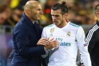 Mayoritas Fans Madrid Ingin Bale Hengkang