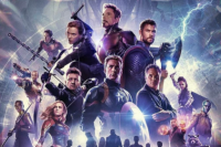 Avengers: Endgame Banjir Penghargaan di MTV Movie Awards 2019