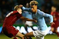 Liverpool Tumbangkan Manchester City di Final FA Youth Cup