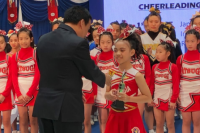 Cheerleaders Indonesia Berjaya di Kancah Internasional