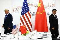 Analis: China Temukan Alternatif Lawan Perang Dagang Trump