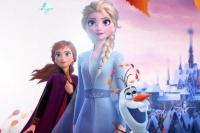 Frozen Versi Game Bakal Diluncurkan November