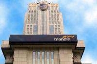 Bank Mandiri Bakal Teruskan Transformasi Digital