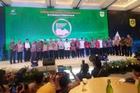 Borderline Economic Summit Hasilkan Protokol Bogor