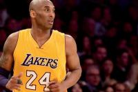 Kobe Bryant Masuk Hall of Fame Basket