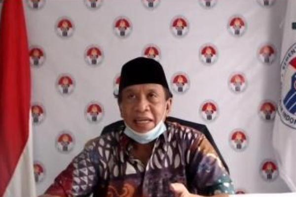 Songsong `New Normal`, Kemenpora Susun Draft Olahraga Indonesia