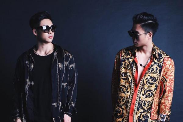 Duo DJ Asal Indonesia, BEAUZE Menggebrak Blockeley Music Festival