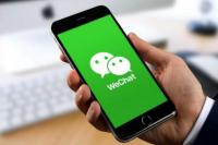 Hakim AS Blokir Perintah Trump Larang Download WeChat