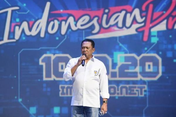 Buka Indonesia Modification Expo 2020, Bamsoet Dorong Industri Modifikasi Indonesia