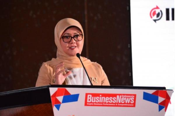 Perum Bulog Borong Pengharagaan Digital Marketing and Human Capital Awards 2020
