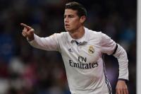 James Rodriguez Masuk Radar Inter Miami