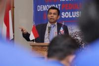 Demokrat Ogah Ikut Aksi People Power