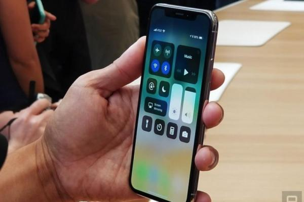 Apple Tegaskan Tak Ada Pencurian Data di iPhone