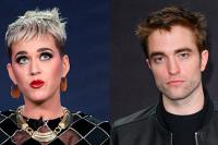 "Hubungan Katy Perry dan Robert Pattinson Terjebak ""Friend Zone"""