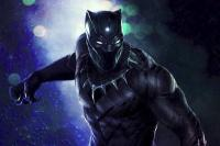 Black Panther Puncaki Box Office Amerika