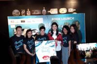 Kisah Bennu Sorumba, Sang Make Up Artis Indonesia