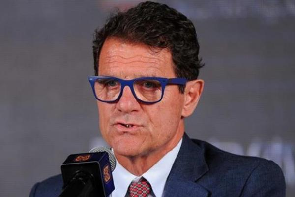 Capello Dukung City Tendang Madrid dari UCL