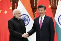 India Naikkan Tarif Impor Produk Tekstil China