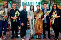 Tren Modest Wear Warnai Fashion Show Ramadhan In Style
