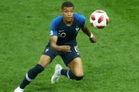 Mbappe Ogah Bahas Real Madrid