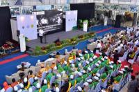 Smart Farming 4.0: Masa Depan Pertanian Indonesia