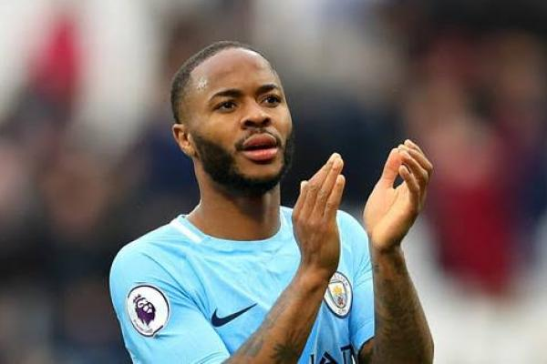 City Dihukum UEFA, Madrid Bakal Bajak Sterling