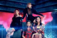 Lagu Black Pink Kill This Love Capai 400 Juta Views