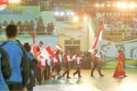 Indonesia Pimpin Klasemen Asean University Games