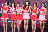 Girl Band Apink Rilis Album Baru