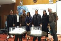 12 Penulis Top Indonesia Bakal Mejeng di London Book Fair 2019