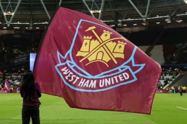 West Ham Tahan Imbang Manchester City