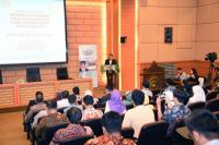 "Fadli Zon Luncurkan Buku ""Strengthening The Indonesian Parliamentary Diplomacy"""
