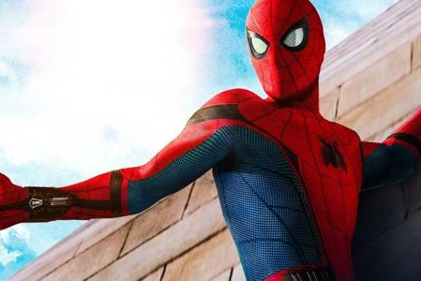 Spider-Man: Far From Home Dirilis Ulang