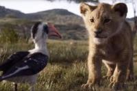 "Film Animasi "" The Lion King"" Puncaki Box Office Amerika"