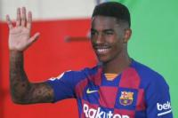Proposal Ditolak, Arsenal Gagal Rekrut Junior Firpo