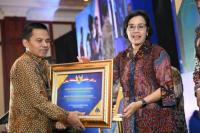 MPR Raih BMN Awards