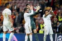 Bekuk Valencia, Real Madrid Melangkah ke Final Supercopa